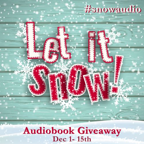 Win An Audiobook—and Lasso A Holiday Deal ☃️